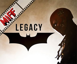 The Dark Knight Legacy: A Batman Fan Film