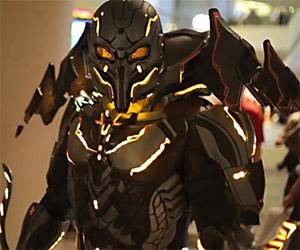 Amazing Dragon Con 2013 Cosplay