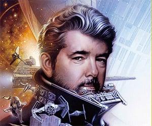 Dream Maker: Limited Edition George Lucas Art