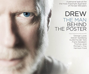 Drew: The Man Behind the Poster, A Documentary Film
