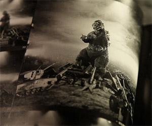 Godzilla & Hiroshima: The Dawn of Kaiju Eiga