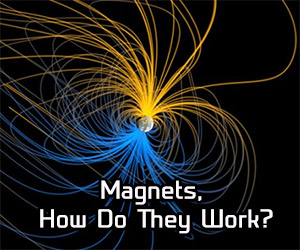 F***ing Magnets, How Do They Work?