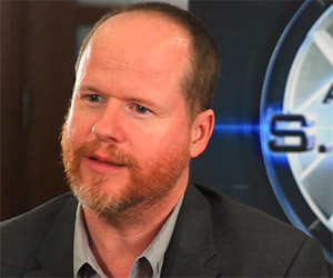 Joss Whedon Discusses Marvel's Agents of SHIELD