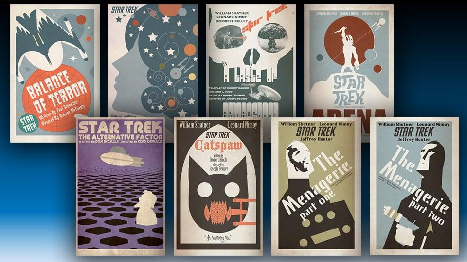 Book Giveaway: Star Trek: The Art of Juan Ortiz