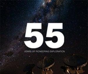 55 Years of NASA's Pioneering Exploration