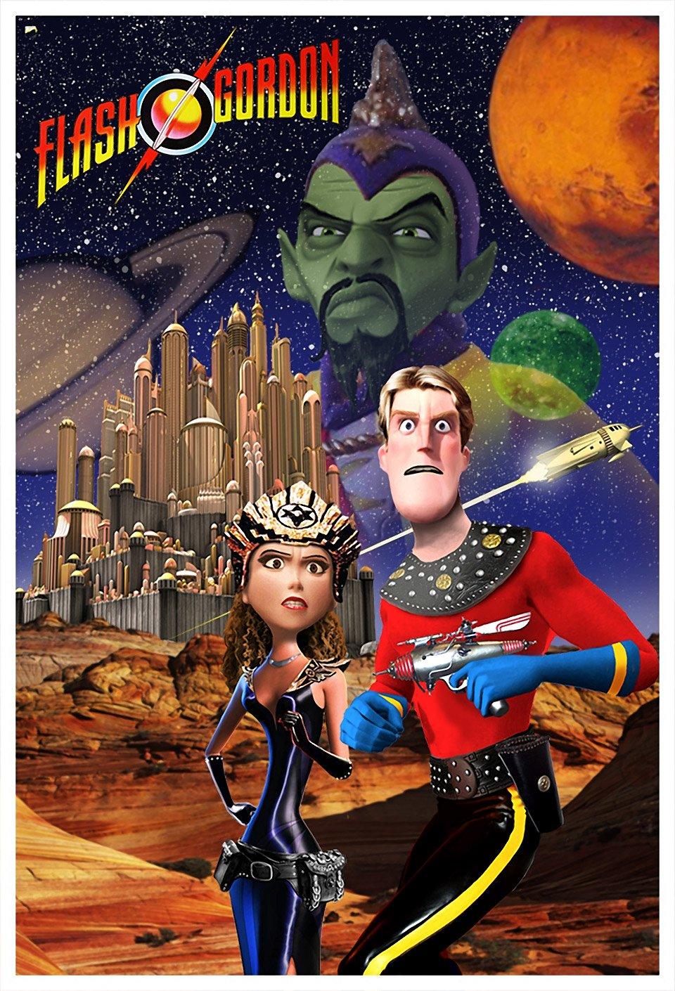 What if Pixar Remade Pulp Film Classics?