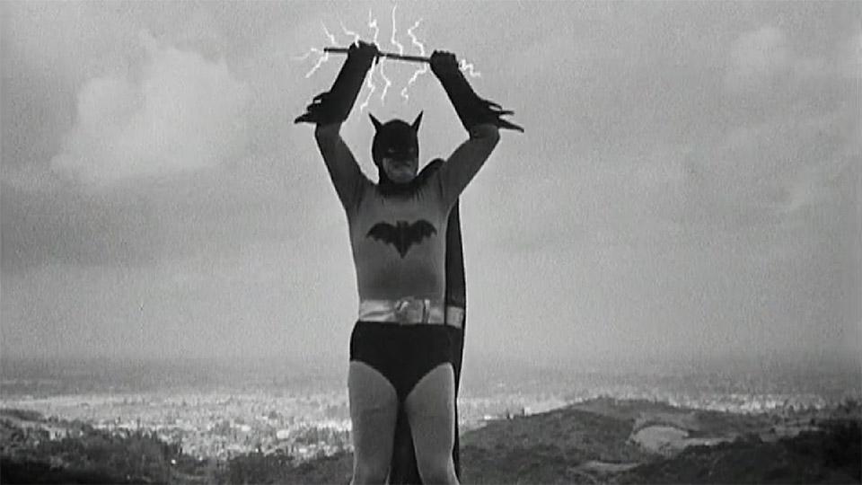 Rifftrax Pokes Fun at 1949's Batman: Robin's Wild Ride