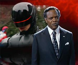RoboCop 2014 Trailer: The Future of American Justice