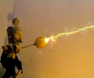 Scientific American Quantum Shorts Video Winners