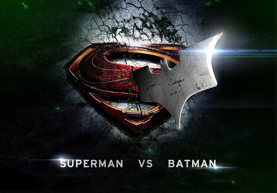Batman vs. Superman: Variations on a Theme