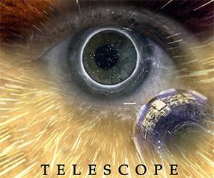 Telescope: Incredible Teaser Trailer