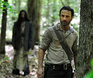 The Walking Dead: New Trailer and Episode 1 Photos