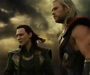 Thor: The Dark World Featurette #2