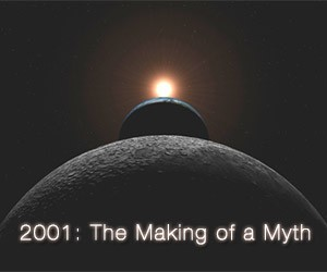 2001: The Making of a Myth, Documentary Film