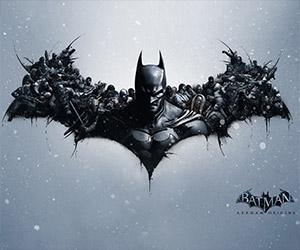 Batman: Arkham Origins, Two Great TV Spots