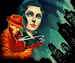 BioShock Infinite: Burial at Sea DLC Trailer and Preview