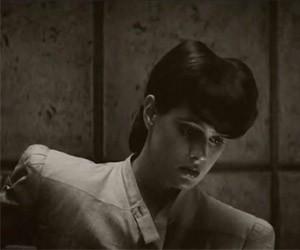 Blade Runner Told in Classic Film Noir Style