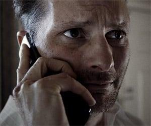 Call Back: A Sci-Fi Thriller Short Film