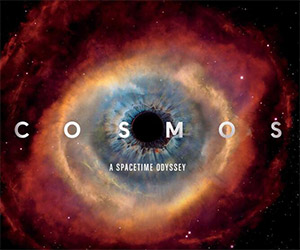 COSMOS with Neil DeGrasse Tyson: New Trailer
