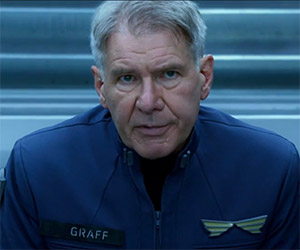 Ender's Game New Film Clip: Ender's Army