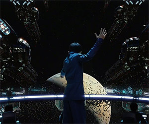 Ender's Game Trailer: Game Over