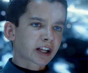 Ender's Game: Command School Ice Battle