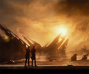 Ender's Game Trailer: Morality