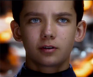 Ender's Game: It's No Longer a Game