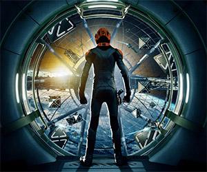 Ender's Game: Building Ender's World