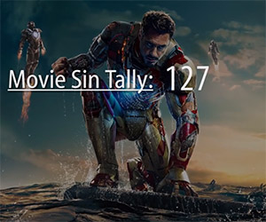 Everything Wrong with Iron Man 3