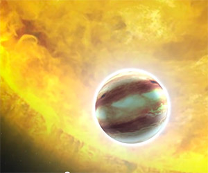 Scientific American: Five Amazing Exoplanets