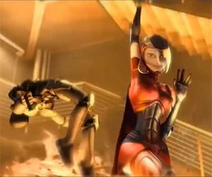 Gatchaman: CG Animation Feature