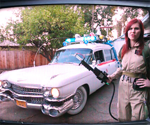 Ghostbusters: An In-Depth Look at the Ecto-1