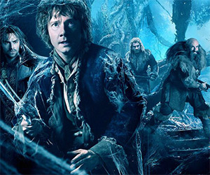 The Hobbit: Smaug Speaks in New Extended Trailer