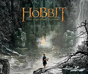 The Hobbit: The Desolation of Smaug New Trailers