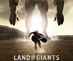 Land of Giants: Teaser Trailer