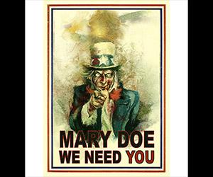 Mary Doe Movie: Kickstarter Campaign