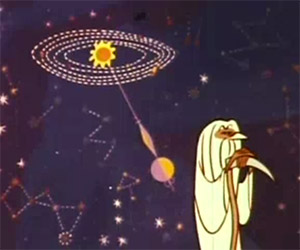 Our Mr. Sun: An Educational Video from 1956