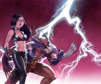 X-23 & Wolverine