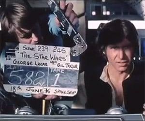 The Star Wars: Original Blooper Reel