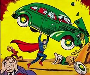 Superman's 75th Anniversary: A Tribute