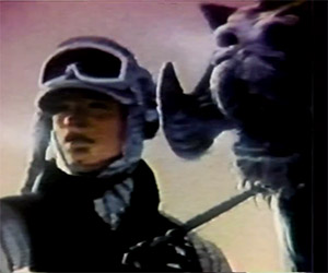 The Empire Strikes Back: The Original Teaser Trailer