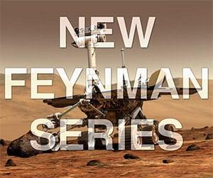 Richard Feynman: On Becoming a Scientist