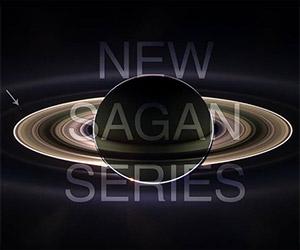 The Sagan Series: The Pale Blue Dot