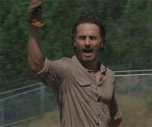 The Walking Dead: Infected Sneak Peek