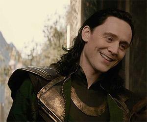Thor: The Dark World: Loki Featurette