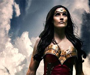 Incredible Short Film: Wonder Woman