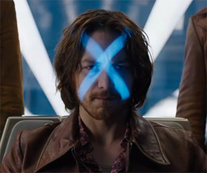 X-Men: Days of Future Past Extended Trailer
