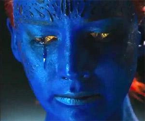 X-Men: Days of Future Past Teaser Trailer