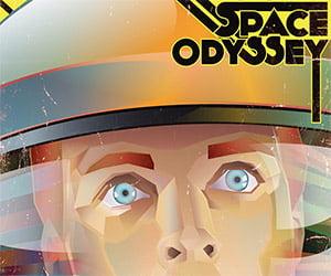 2001: A Space Odyssey, Alternative Movie Poster